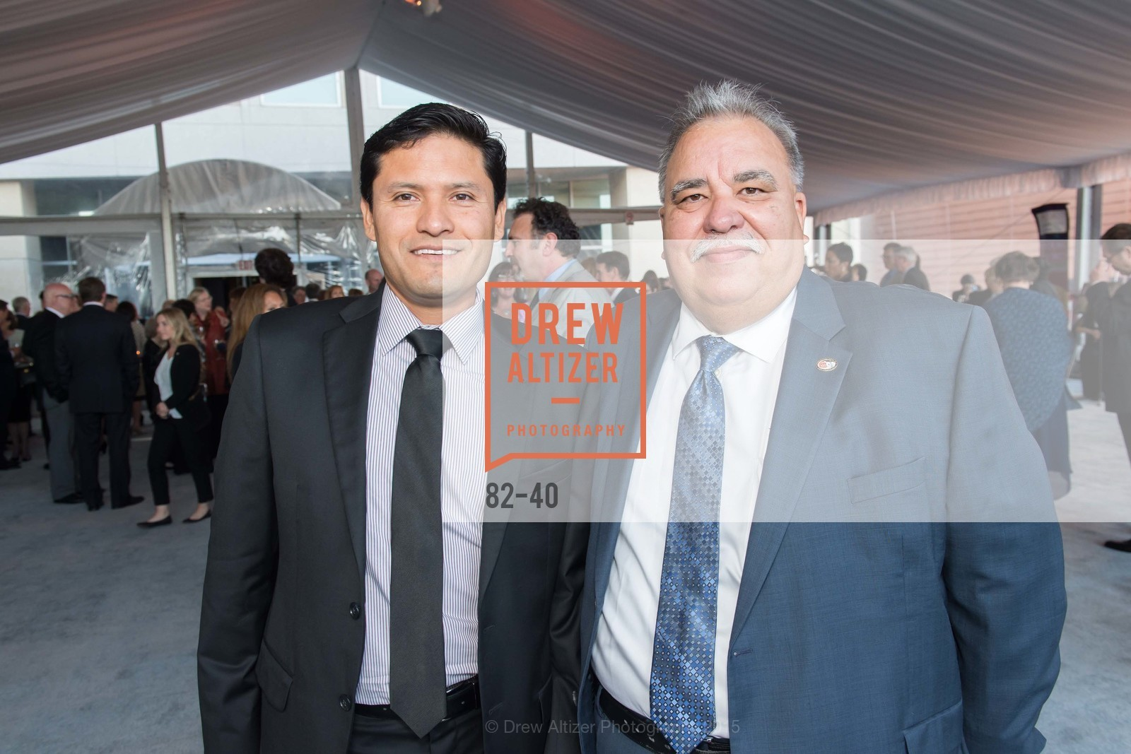 Lucio Sanchez, Peter Garza,  Catholic Charities Loaves & Fishes, St. Regis, April 18th, 2015,Drew Altizer, Drew Altizer Photography, full-service agency, private events, San Francisco photographer, photographer california