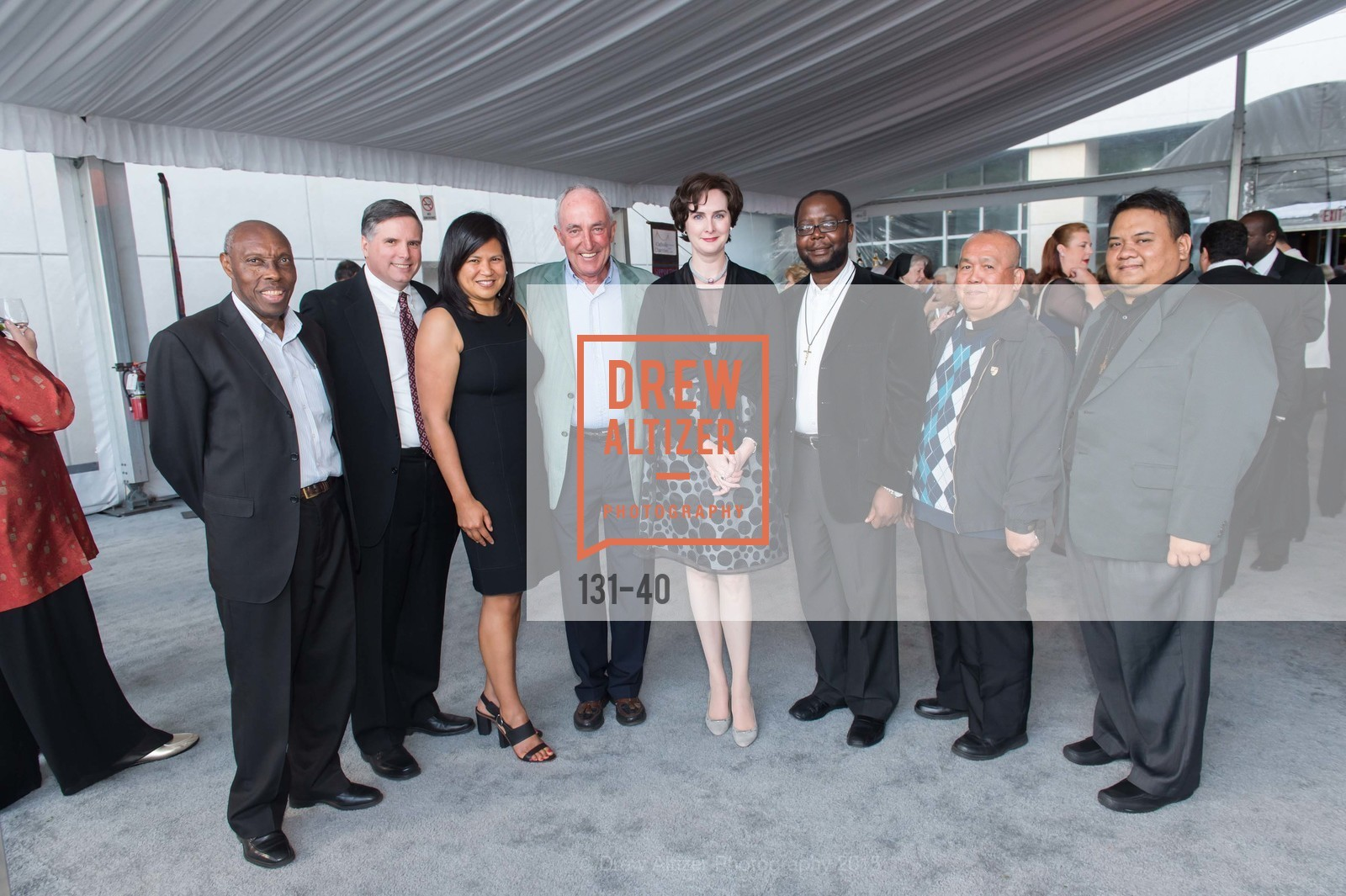 Agustin Karekezi, Hugo Kostelni, Judy Kostelni, Martin Daly, Raymond Wangala, Ubunto Suico, Francisco Bustamante,  Catholic Charities Loaves & Fishes, St. Regis, April 18th, 2015,Drew Altizer, Drew Altizer Photography, full-service event agency, private events, San Francisco photographer, photographer California