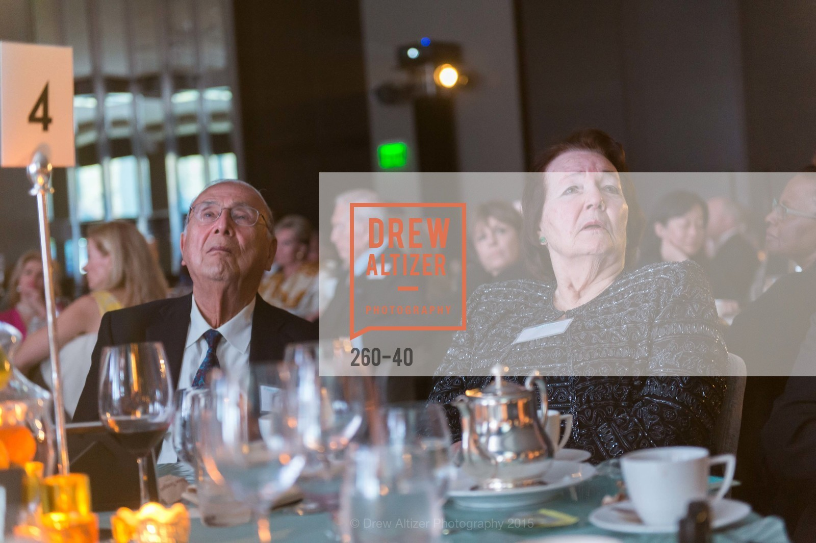 Frederick Jim Silva, Kristine Silva,  Catholic Charities Loaves & Fishes, St. Regis, April 18th, 2015,Drew Altizer, Drew Altizer Photography, full-service agency, private events, San Francisco photographer, photographer california