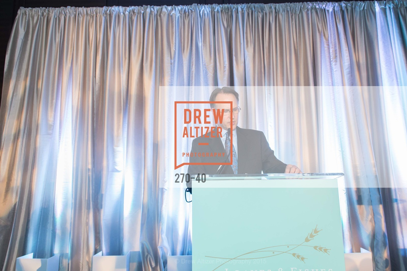 Jeff Dialik,  Catholic Charities Loaves & Fishes, St. Regis, April 18th, 2015,Drew Altizer, Drew Altizer Photography, full-service agency, private events, San Francisco photographer, photographer california