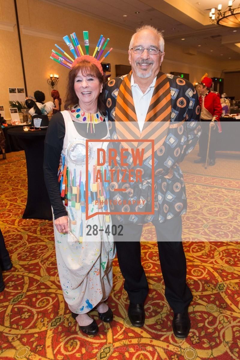 Jodye Friedman, Jonny Friedman, Theatre Works Presents: Anything Goes, Santa Clara Marriott. 2700 Mission College Blvd, October 17th, 2015