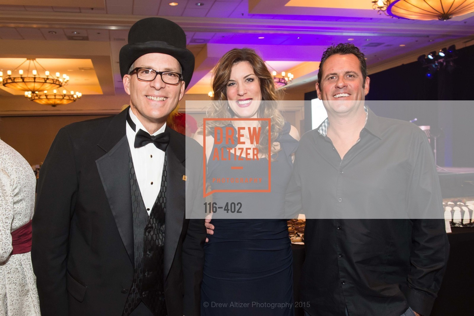 Larry Snyder, Kat Drum, Paul Clark, Theatre Works Presents: Anything Goes, Santa Clara Marriott. 2700 Mission College Blvd, October 17th, 2015,Drew Altizer, Drew Altizer Photography, full-service agency, private events, San Francisco photographer, photographer california