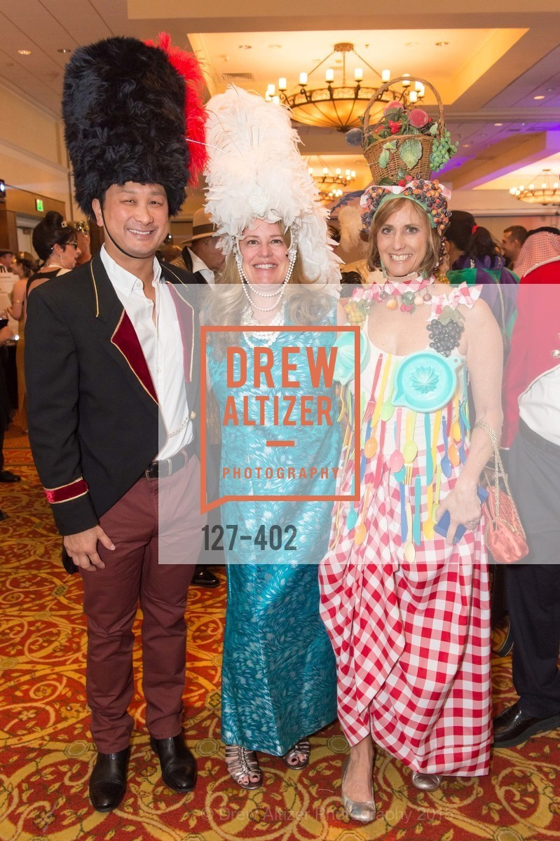 Ron Wu, Tori Wu, Sheri Sobrato, Theatre Works Presents: Anything Goes, Santa Clara Marriott. 2700 Mission College Blvd, October 17th, 2015,Drew Altizer, Drew Altizer Photography, full-service event agency, private events, San Francisco photographer, photographer California