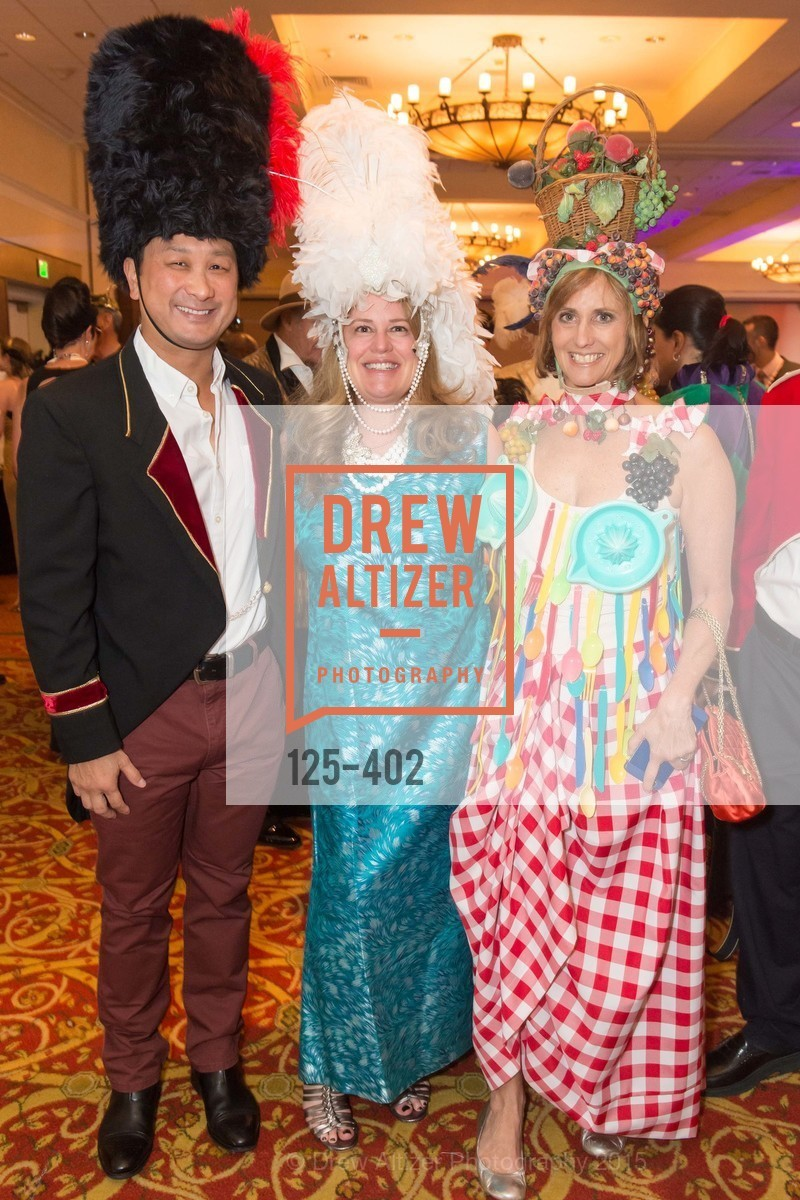Ron Wu, Tori Wu, Sheri Sobrato, Theatre Works Presents: Anything Goes, Santa Clara Marriott. 2700 Mission College Blvd, October 17th, 2015,Drew Altizer, Drew Altizer Photography, full-service agency, private events, San Francisco photographer, photographer california