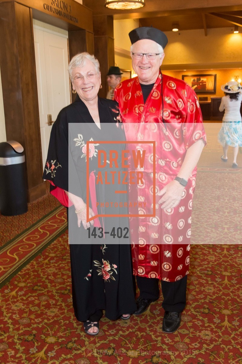 Martha Kahn, Mike Kahn, Theatre Works Presents: Anything Goes, Santa Clara Marriott. 2700 Mission College Blvd, October 17th, 2015,Drew Altizer, Drew Altizer Photography, full-service agency, private events, San Francisco photographer, photographer california