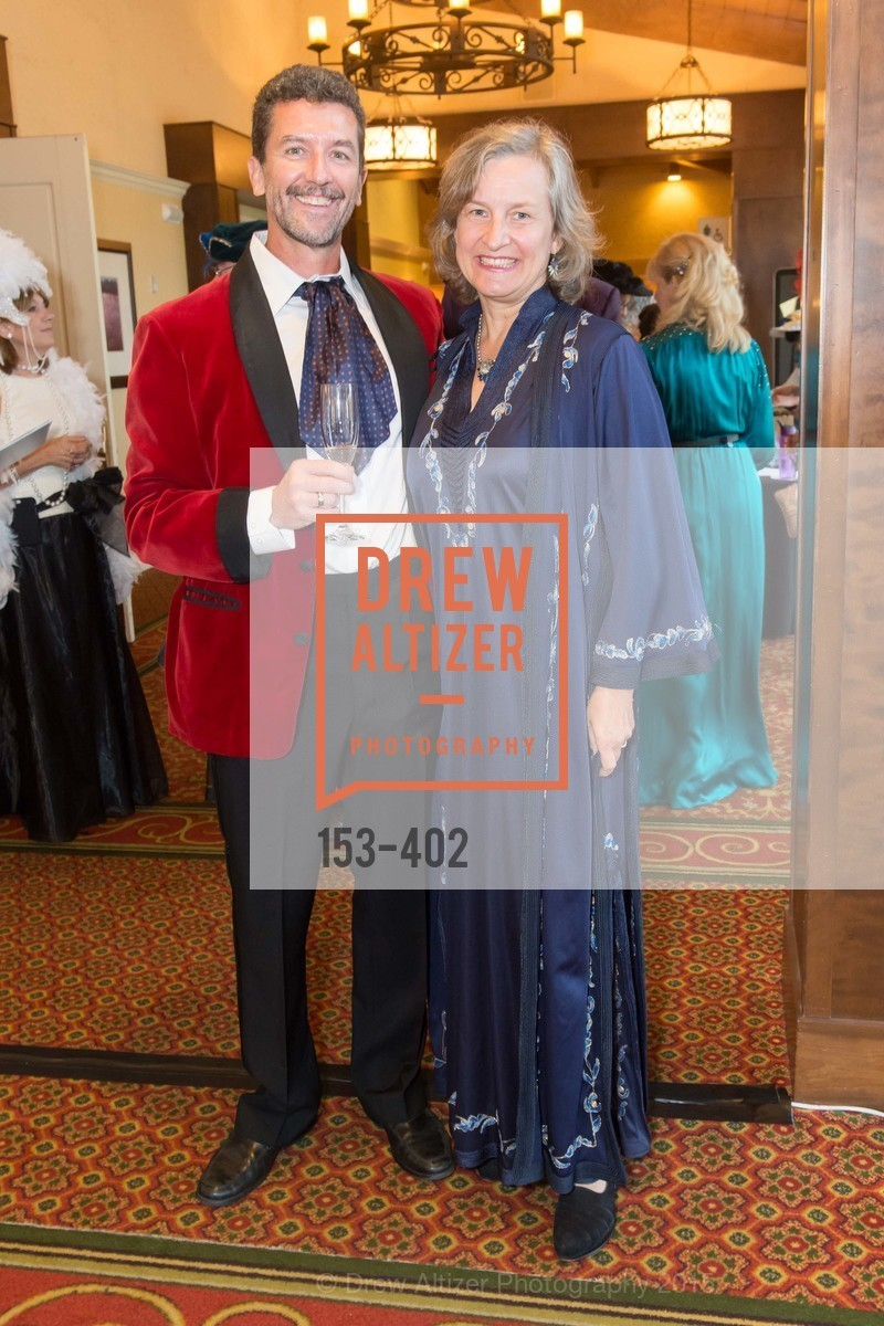 Marcus Fromherz, Heike Schmitz, Theatre Works Presents: Anything Goes, Santa Clara Marriott. 2700 Mission College Blvd, October 17th, 2015,Drew Altizer, Drew Altizer Photography, full-service event agency, private events, San Francisco photographer, photographer California