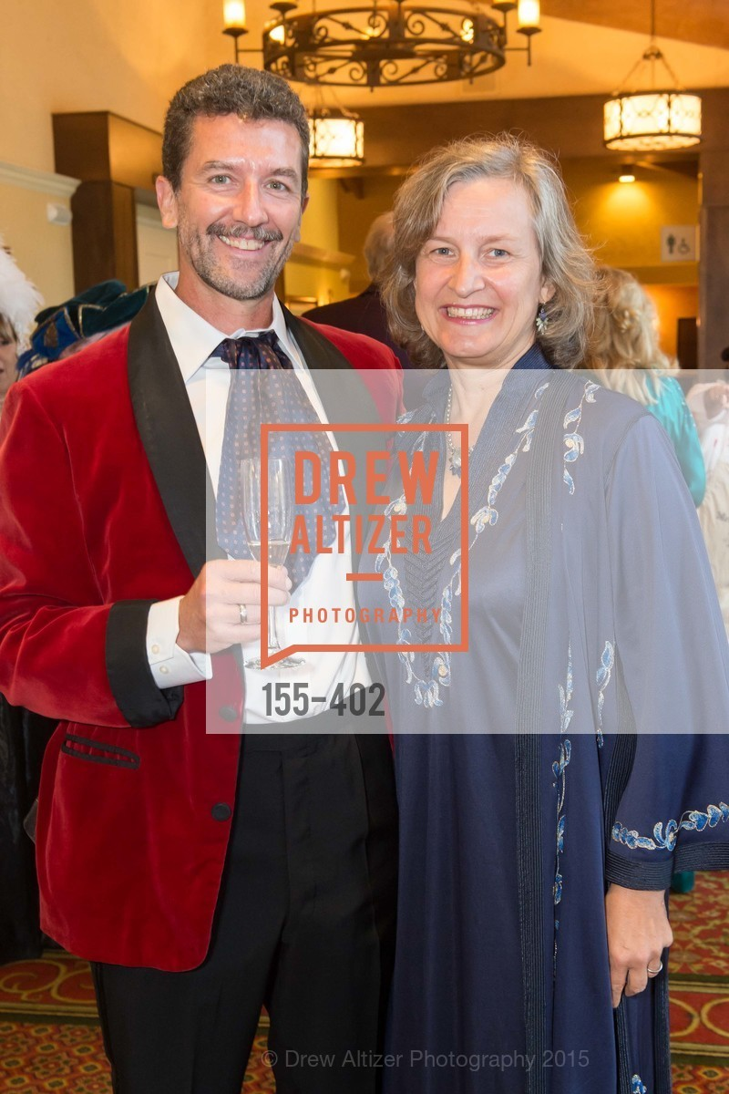 Marcus Fromherz, Heike Schmitz, Theatre Works Presents: Anything Goes, Santa Clara Marriott. 2700 Mission College Blvd, October 17th, 2015,Drew Altizer, Drew Altizer Photography, full-service agency, private events, San Francisco photographer, photographer california