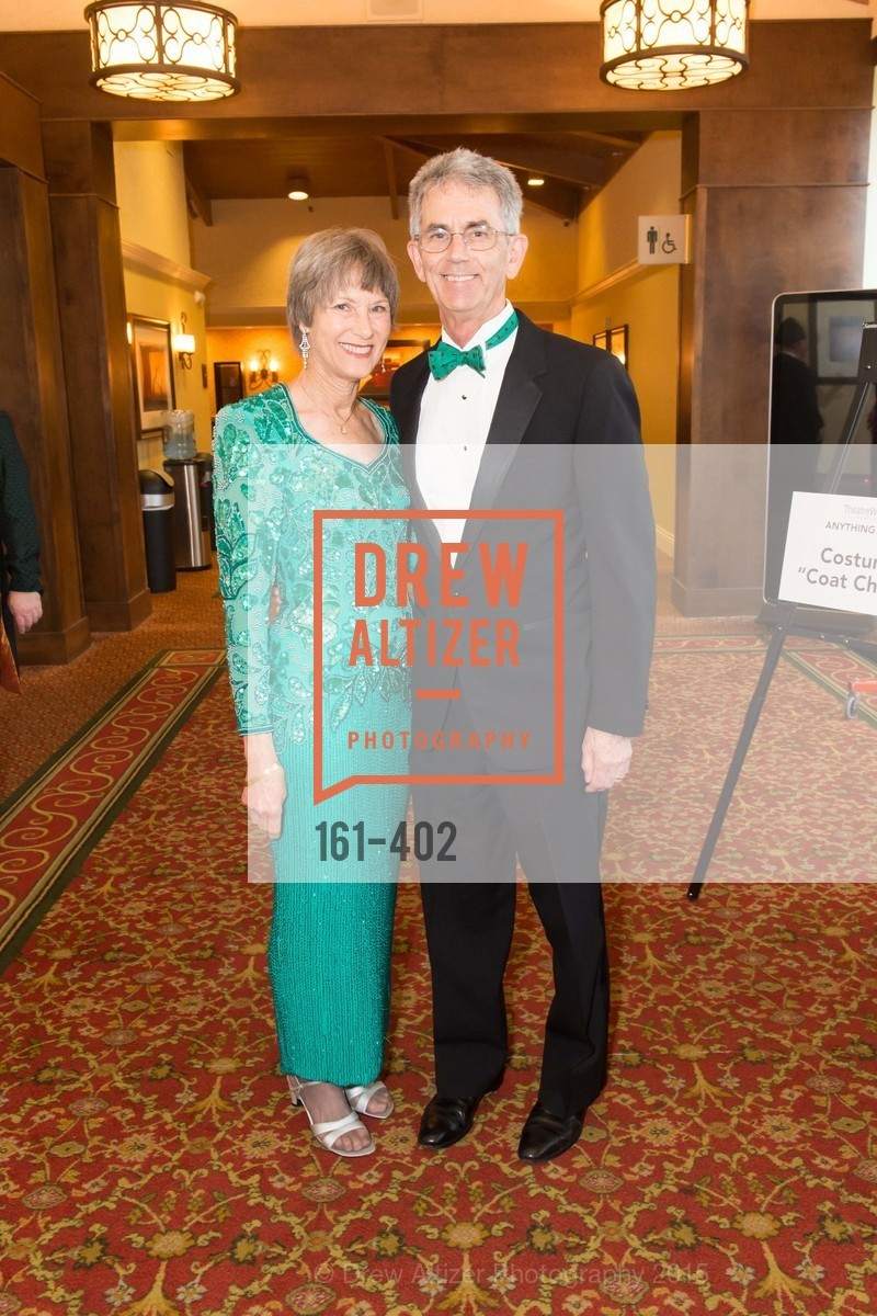 Judy Leep, Tom Leep, Theatre Works Presents: Anything Goes, Santa Clara Marriott. 2700 Mission College Blvd, October 17th, 2015,Drew Altizer, Drew Altizer Photography, full-service event agency, private events, San Francisco photographer, photographer California