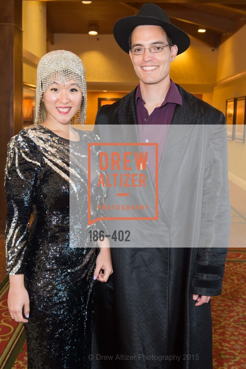 Jamie Yoo, Eugene Otto, Theatre Works Presents: Anything Goes, Santa Clara Marriott. 2700 Mission College Blvd, October 17th, 2015,Drew Altizer, Drew Altizer Photography, full-service agency, private events, San Francisco photographer, photographer california