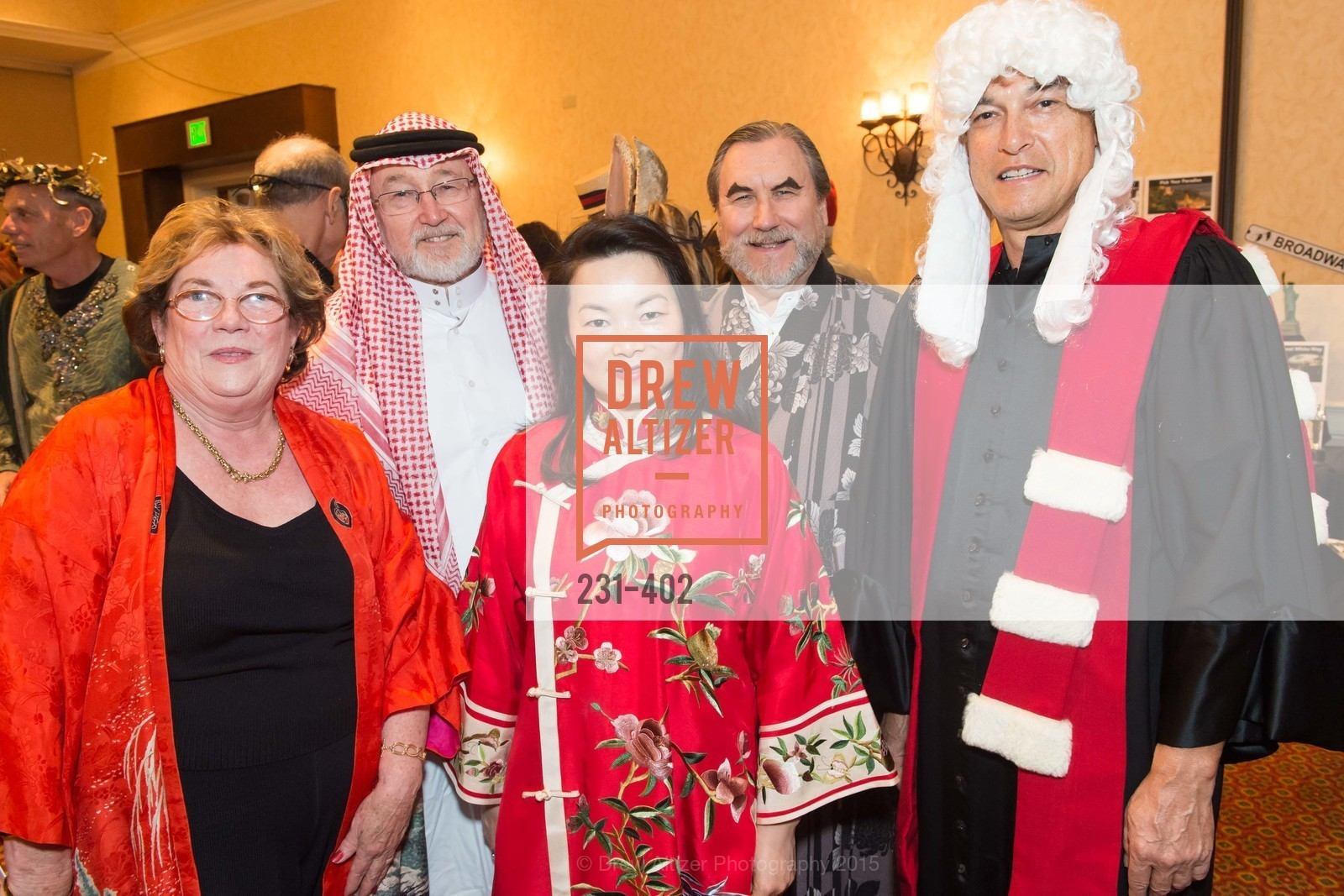 Susan Sweeney, Larry Horton, Rigi Kwong, Pierre Schwob, George Wilson, Theatre Works Presents: Anything Goes, Santa Clara Marriott. 2700 Mission College Blvd, October 17th, 2015,Drew Altizer, Drew Altizer Photography, full-service agency, private events, San Francisco photographer, photographer california