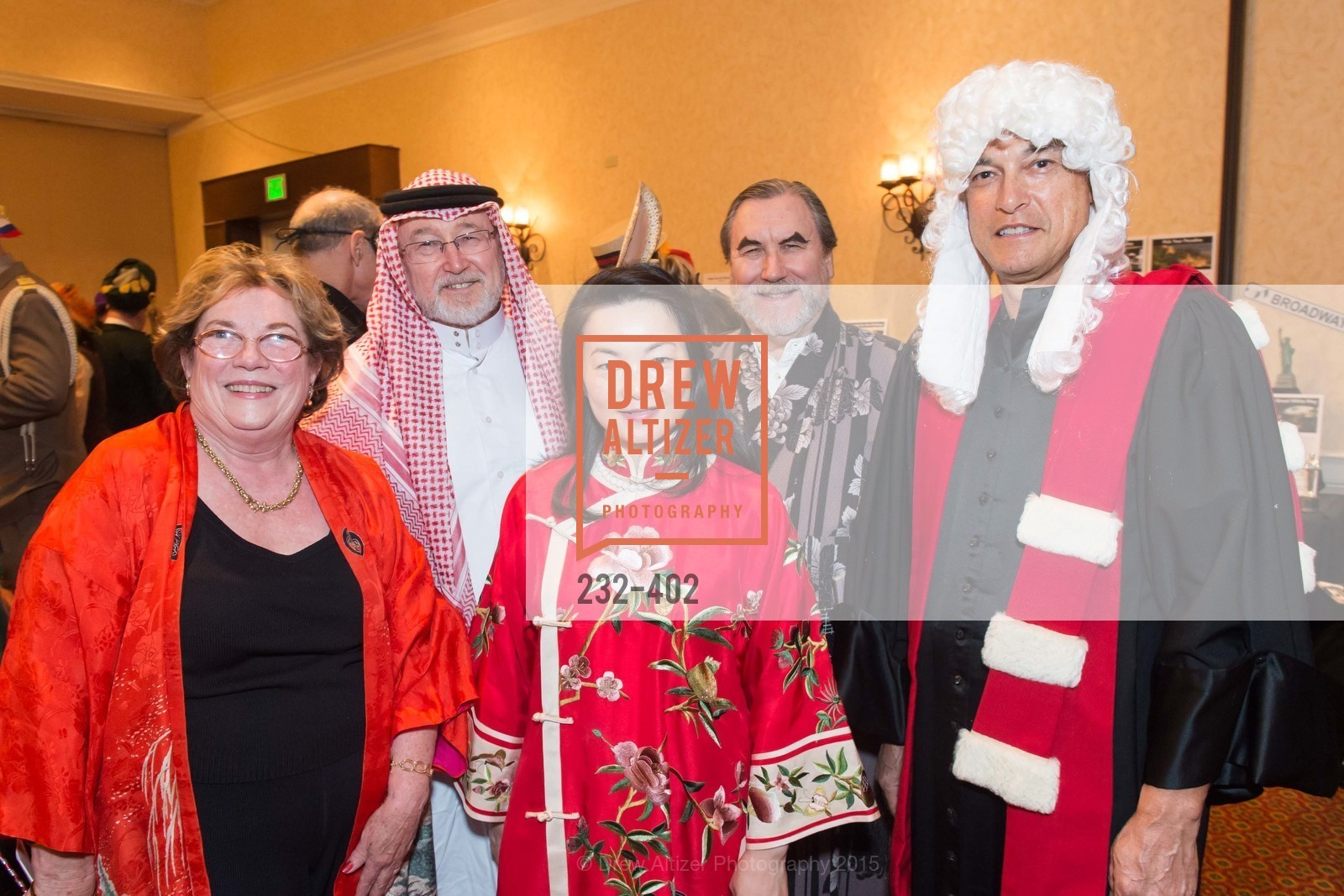 Susan Sweeney, Larry Horton, Rigi Kwong, Pierre Schwob, George Wilson, Theatre Works Presents: Anything Goes, Santa Clara Marriott. 2700 Mission College Blvd, October 17th, 2015,Drew Altizer, Drew Altizer Photography, full-service event agency, private events, San Francisco photographer, photographer California