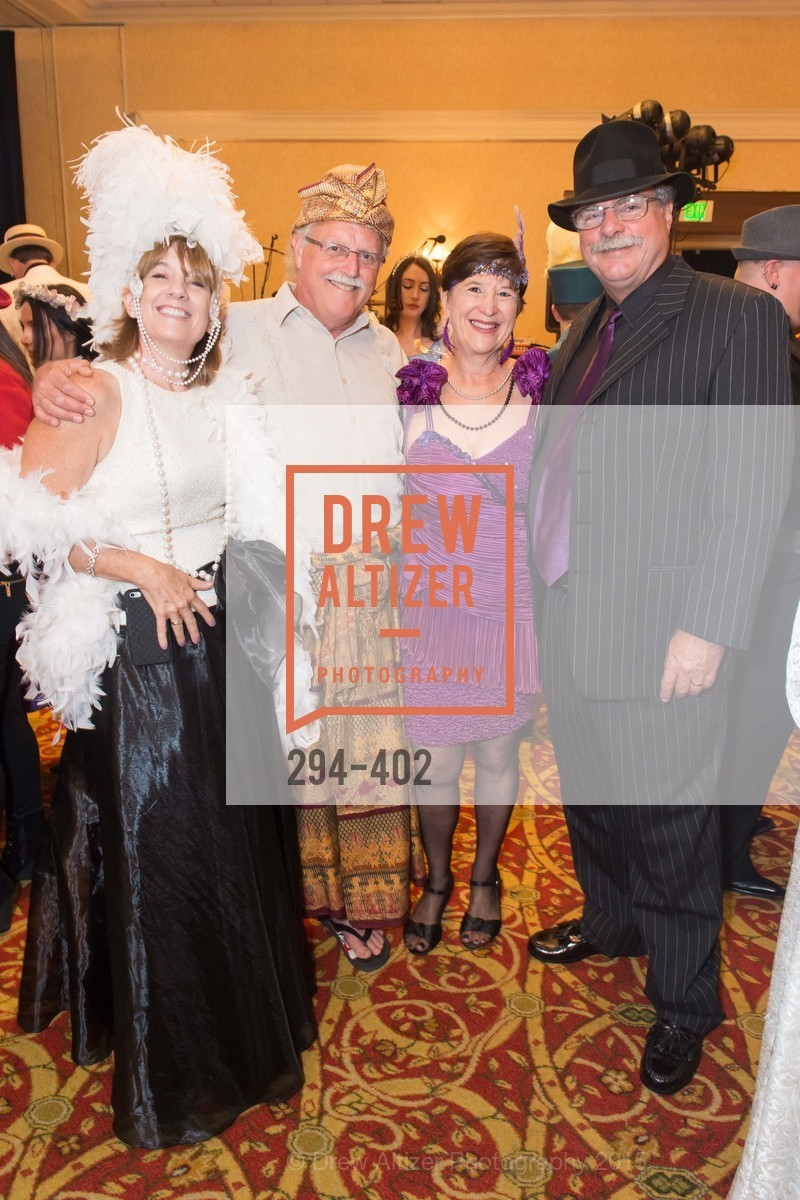 Carla Befera, Bruce McLeod, Elissa Willikson, Tim Shroyer, Theatre Works Presents: Anything Goes, Santa Clara Marriott. 2700 Mission College Blvd, October 17th, 2015,Drew Altizer, Drew Altizer Photography, full-service agency, private events, San Francisco photographer, photographer california
