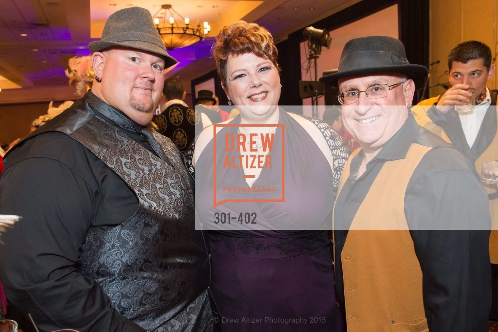 Scott Devine, Edie Devine, Irv Duchowny, Theatre Works Presents: Anything Goes, Santa Clara Marriott. 2700 Mission College Blvd, October 17th, 2015,Drew Altizer, Drew Altizer Photography, full-service agency, private events, San Francisco photographer, photographer california