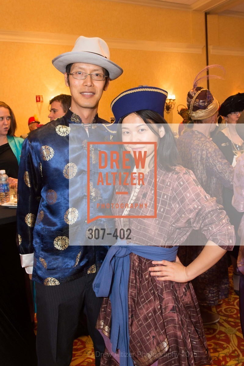 Danny Yang, Coco Yang, Theatre Works Presents: Anything Goes, Santa Clara Marriott. 2700 Mission College Blvd, October 17th, 2015,Drew Altizer, Drew Altizer Photography, full-service agency, private events, San Francisco photographer, photographer california