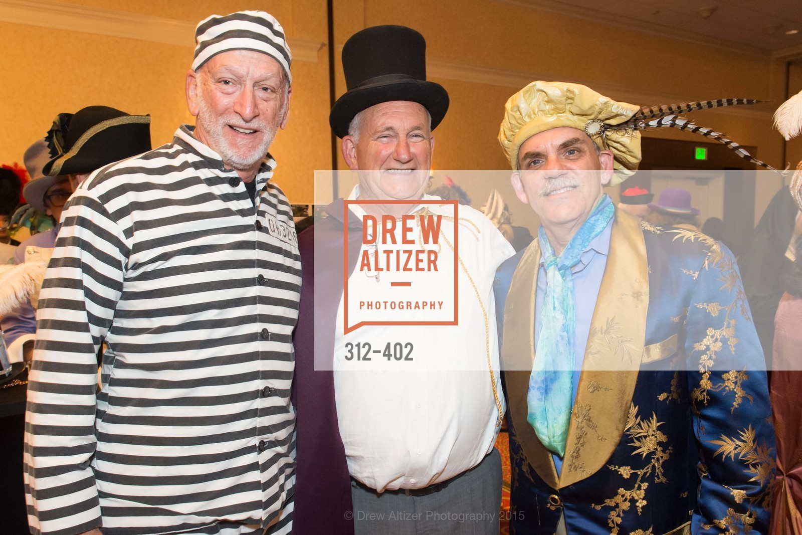 Rick Stern, Pat Farris, Mark Greenstein, Theatre Works Presents: Anything Goes, Santa Clara Marriott. 2700 Mission College Blvd, October 17th, 2015,Drew Altizer, Drew Altizer Photography, full-service agency, private events, San Francisco photographer, photographer california