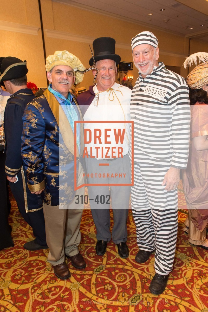 Mark Greenstein, Pat Farris, Rick Stern, Theatre Works Presents: Anything Goes, Santa Clara Marriott. 2700 Mission College Blvd, October 17th, 2015,Drew Altizer, Drew Altizer Photography, full-service agency, private events, San Francisco photographer, photographer california