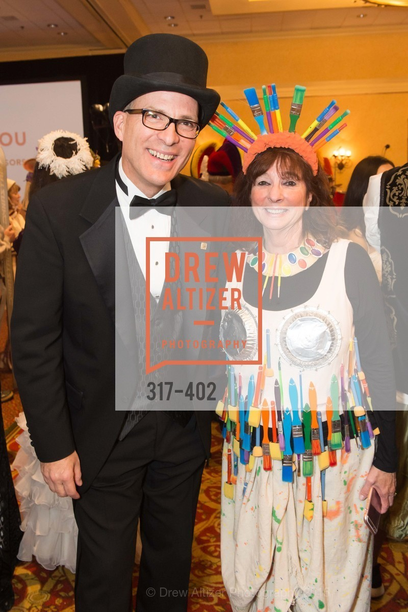 Larry Snyder, Jodye Friedman, Theatre Works Presents: Anything Goes, Santa Clara Marriott. 2700 Mission College Blvd, October 17th, 2015,Drew Altizer, Drew Altizer Photography, full-service agency, private events, San Francisco photographer, photographer california