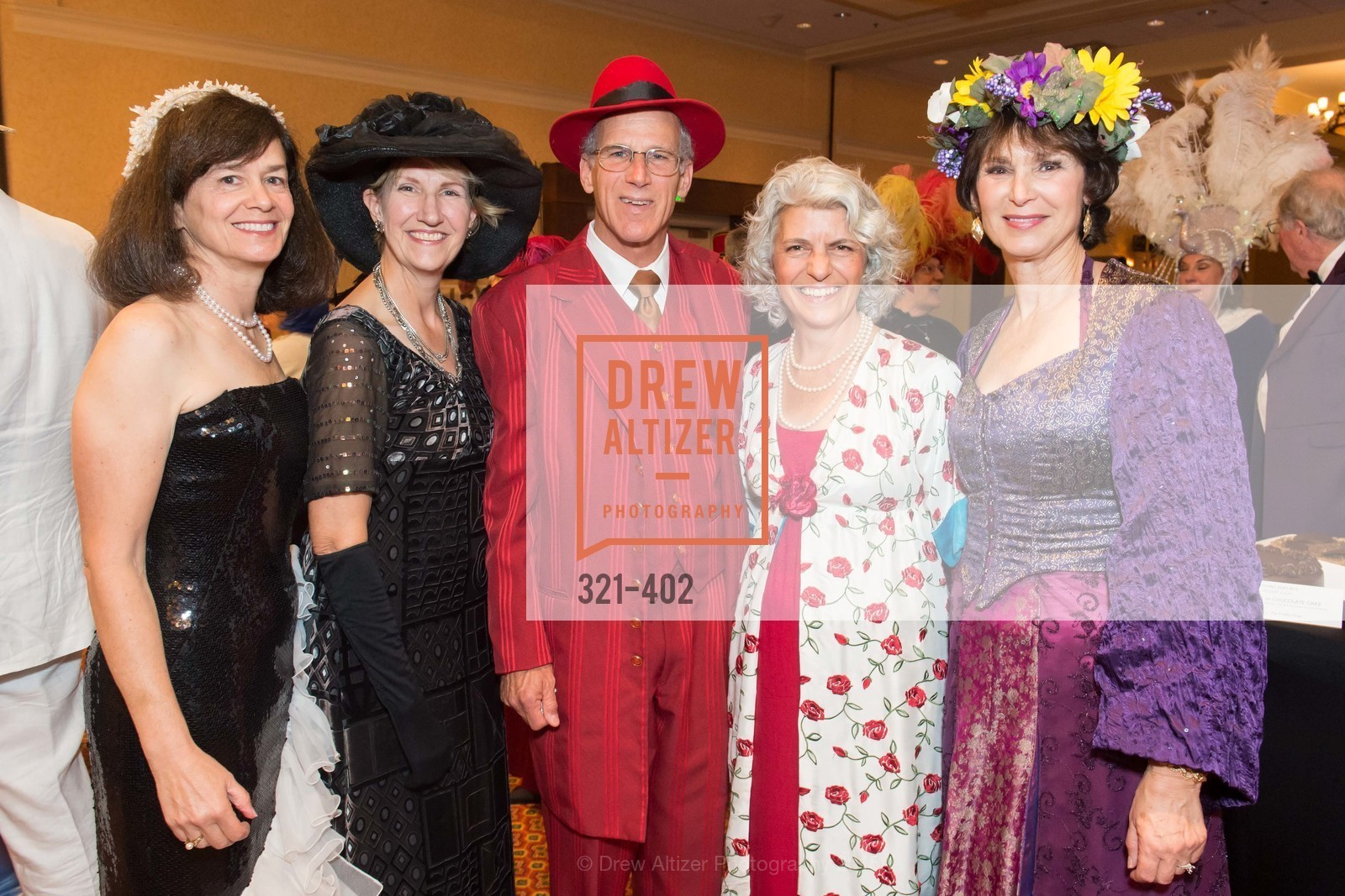 Barb Windham, Joan Grant, Jon Windham, Julie Montanari, Julie Kaufman, Theatre Works Presents: Anything Goes, Santa Clara Marriott. 2700 Mission College Blvd, October 17th, 2015,Drew Altizer, Drew Altizer Photography, full-service agency, private events, San Francisco photographer, photographer california