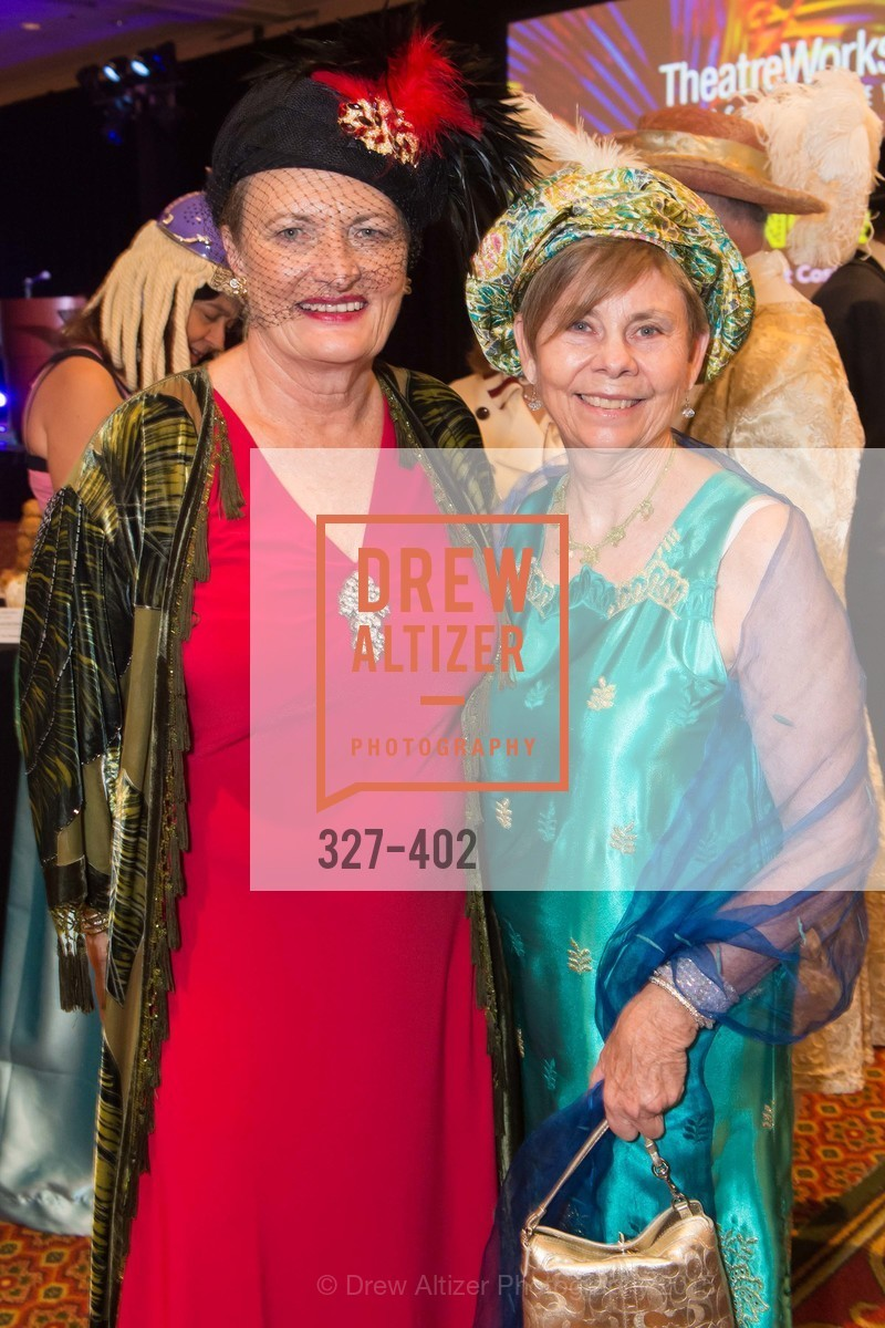 Debra Summers, Jayne Booker, Theatre Works Presents: Anything Goes, Santa Clara Marriott. 2700 Mission College Blvd, October 17th, 2015,Drew Altizer, Drew Altizer Photography, full-service agency, private events, San Francisco photographer, photographer california