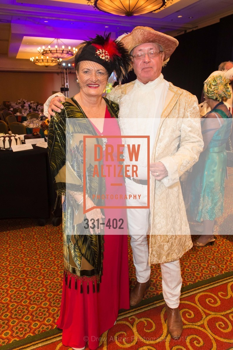 Debra Summers, John Baker, Theatre Works Presents: Anything Goes, Santa Clara Marriott. 2700 Mission College Blvd, October 17th, 2015,Drew Altizer, Drew Altizer Photography, full-service agency, private events, San Francisco photographer, photographer california