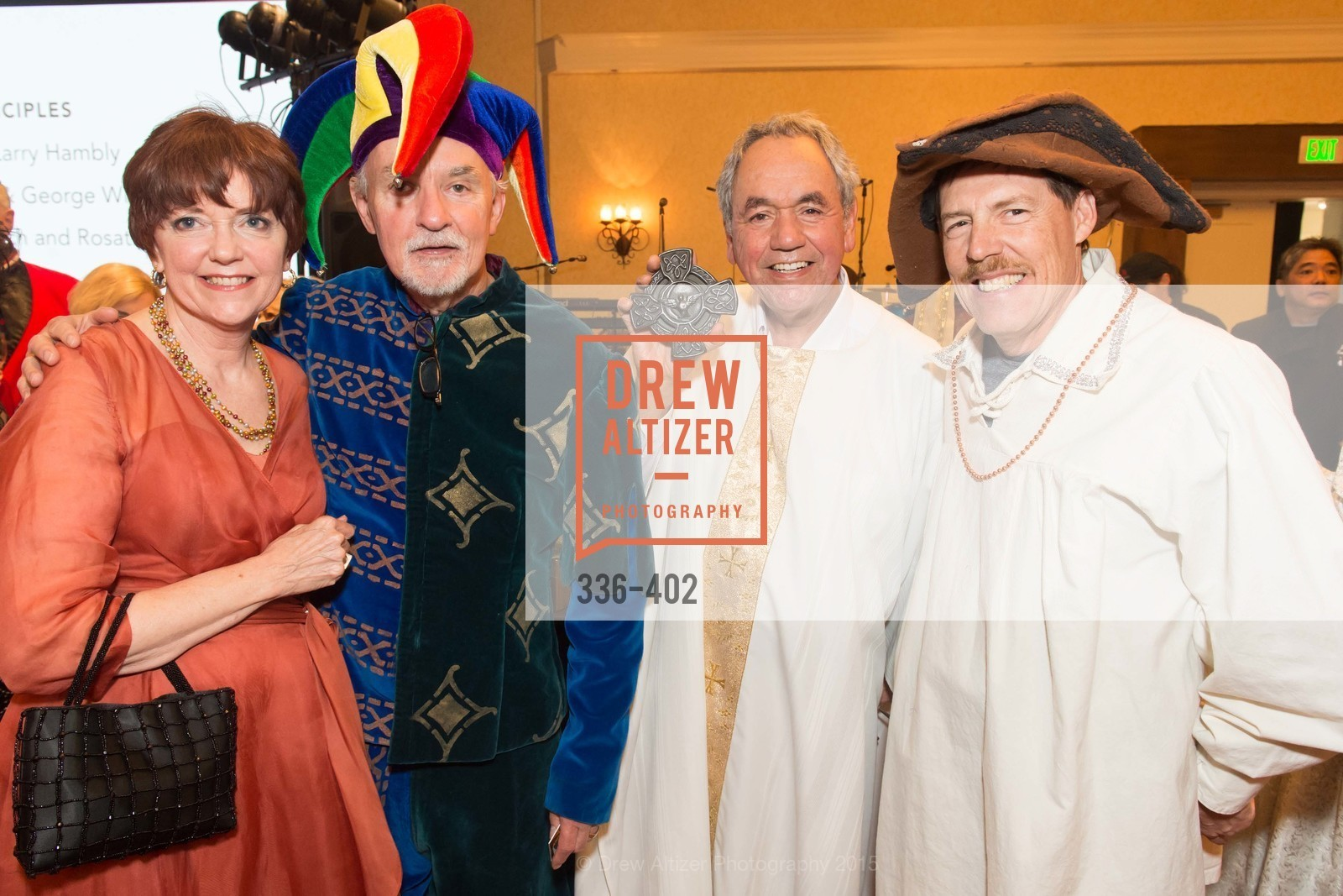 Joan Compean, Mark Lewis, Richard Compean, Stuart Brager, Theatre Works Presents: Anything Goes, Santa Clara Marriott. 2700 Mission College Blvd, October 17th, 2015,Drew Altizer, Drew Altizer Photography, full-service agency, private events, San Francisco photographer, photographer california
