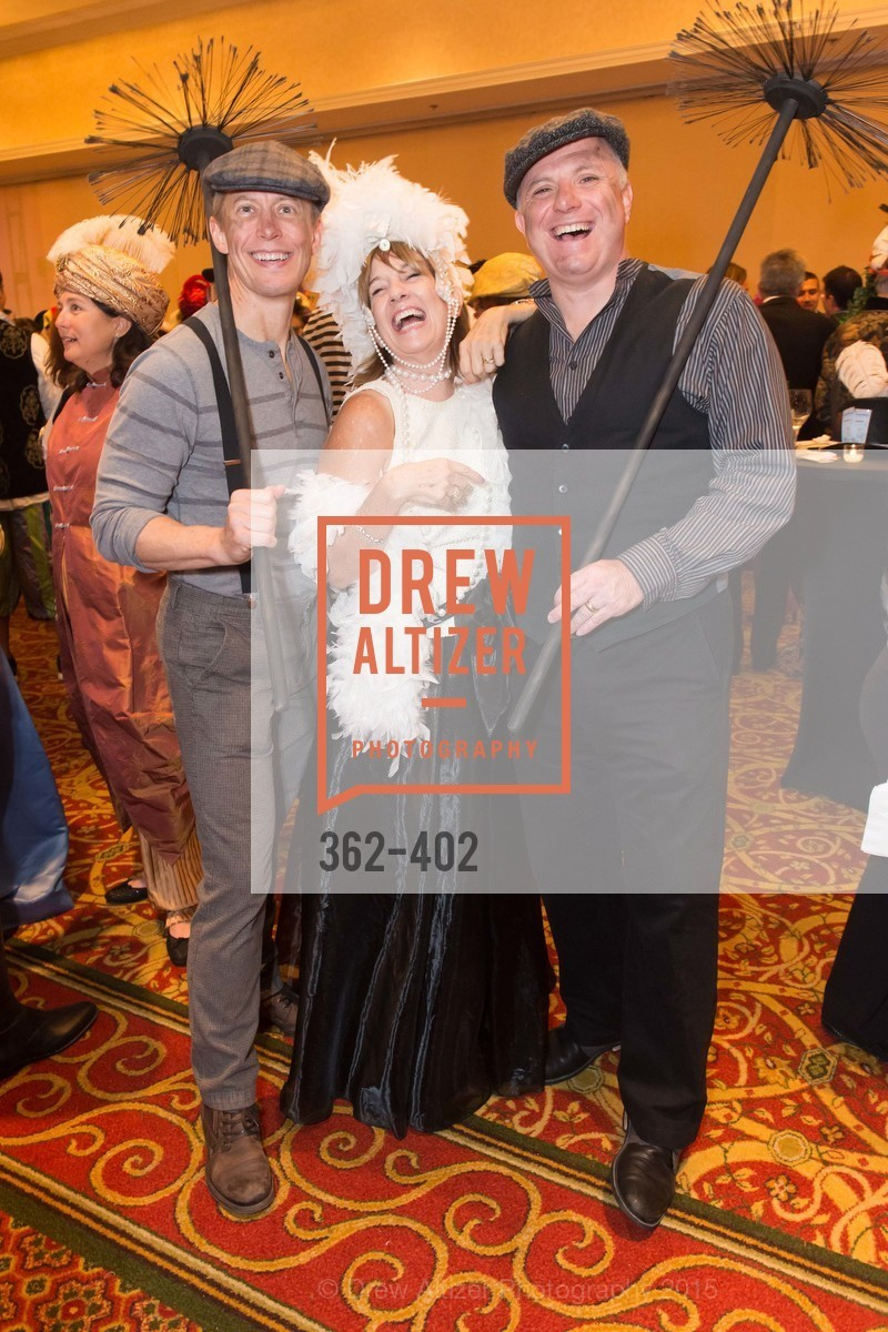 Christian Asher, Carla Befera, Phil Santora, Theatre Works Presents: Anything Goes, Santa Clara Marriott. 2700 Mission College Blvd, October 17th, 2015,Drew Altizer, Drew Altizer Photography, full-service agency, private events, San Francisco photographer, photographer california