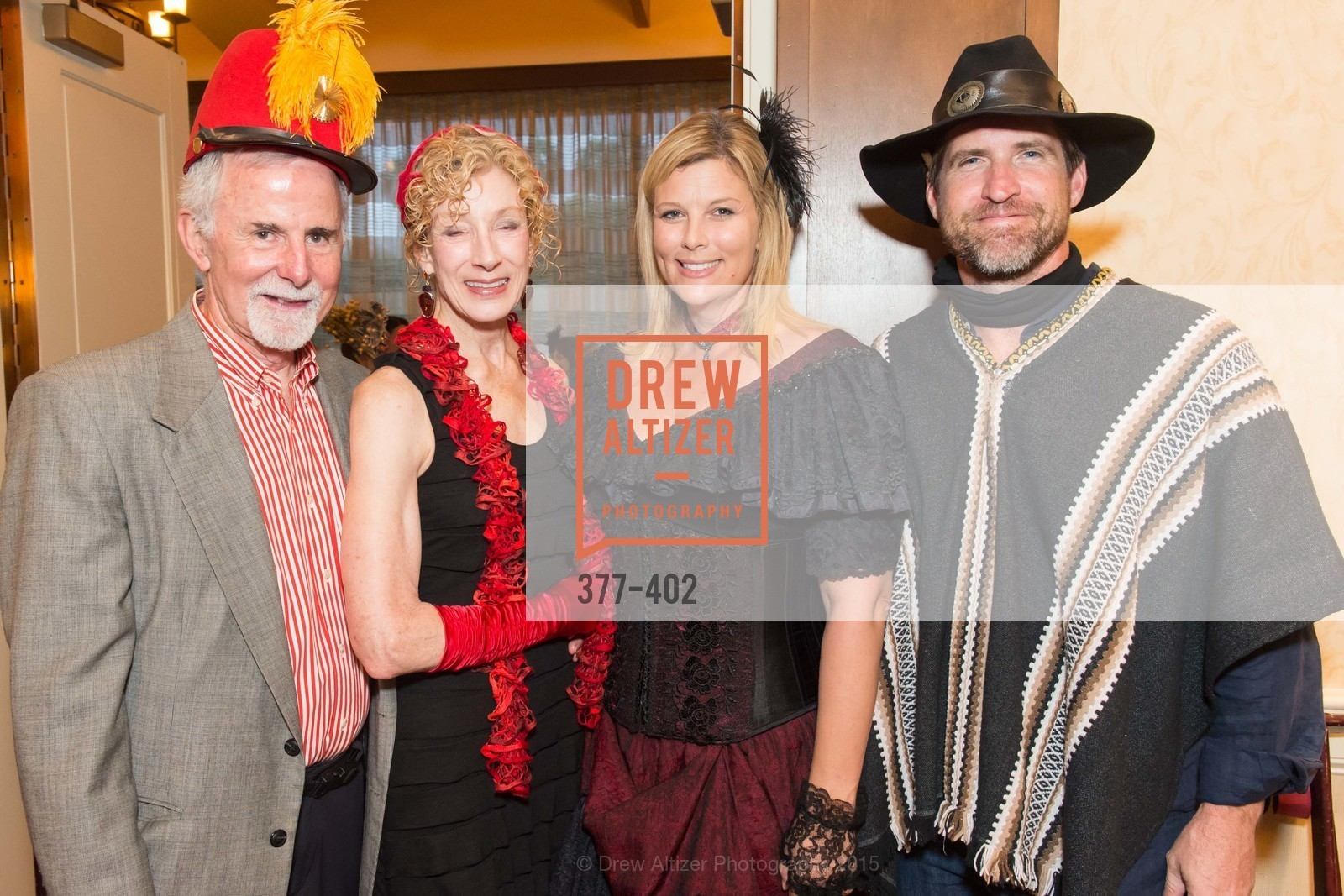 Terry Gannon, Caroline Gannon, Taunya Reilly, Scott Reilly, Theatre Works Presents: Anything Goes, Santa Clara Marriott. 2700 Mission College Blvd, October 17th, 2015,Drew Altizer, Drew Altizer Photography, full-service event agency, private events, San Francisco photographer, photographer California