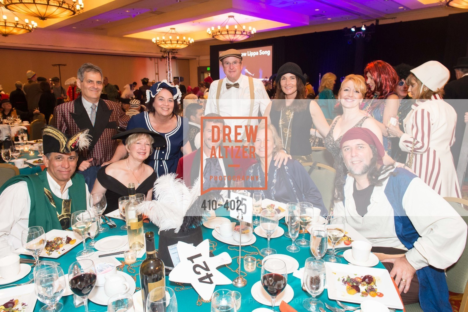 Table 15, Theatre Works Presents: Anything Goes, Santa Clara Marriott. 2700 Mission College Blvd, October 17th, 2015,Drew Altizer, Drew Altizer Photography, full-service agency, private events, San Francisco photographer, photographer california