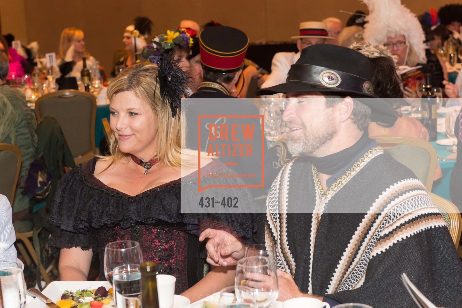 Taunya Reilly, Scott Reilly, Theatre Works Presents: Anything Goes, Santa Clara Marriott. 2700 Mission College Blvd, October 17th, 2015,Drew Altizer, Drew Altizer Photography, full-service agency, private events, San Francisco photographer, photographer california