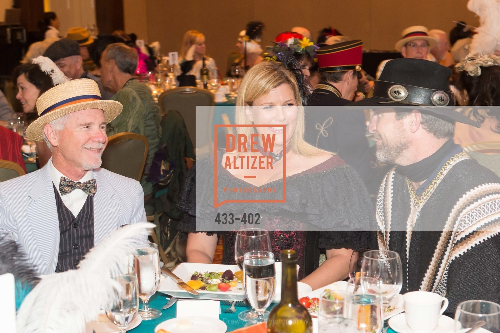 Larry Hambly, Taunya Reilly, Scott Reilly, Theatre Works Presents: Anything Goes, Santa Clara Marriott. 2700 Mission College Blvd, October 17th, 2015,Drew Altizer, Drew Altizer Photography, full-service agency, private events, San Francisco photographer, photographer california