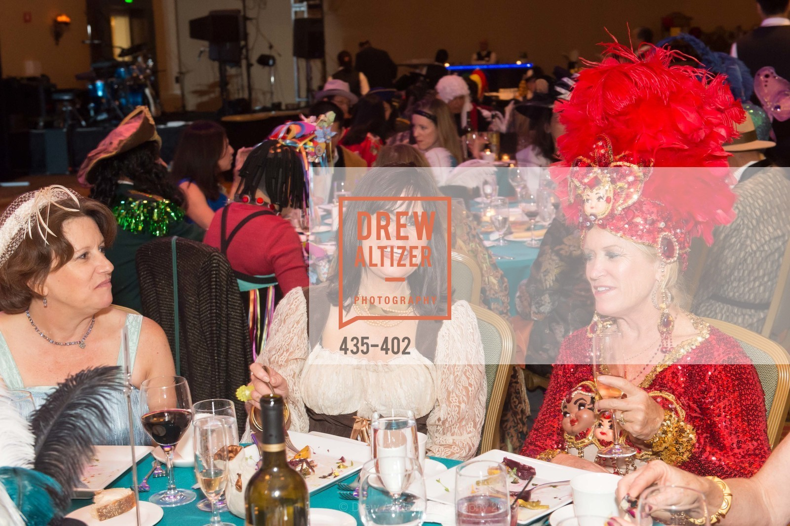 Jennifer Delamare, Carolyn Shutz, Kelly Kaerny, Theatre Works Presents: Anything Goes, Santa Clara Marriott. 2700 Mission College Blvd, October 17th, 2015,Drew Altizer, Drew Altizer Photography, full-service agency, private events, San Francisco photographer, photographer california
