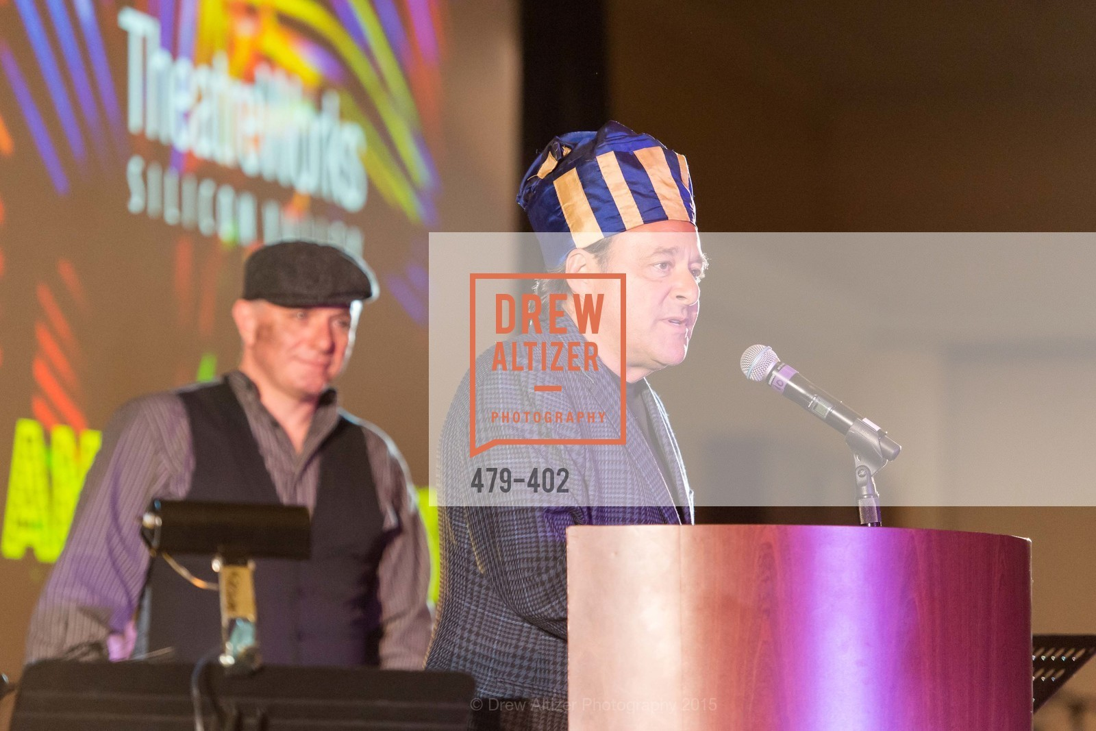 Stephen Silver, Theatre Works Presents: Anything Goes, Santa Clara Marriott. 2700 Mission College Blvd, October 17th, 2015,Drew Altizer, Drew Altizer Photography, full-service agency, private events, San Francisco photographer, photographer california