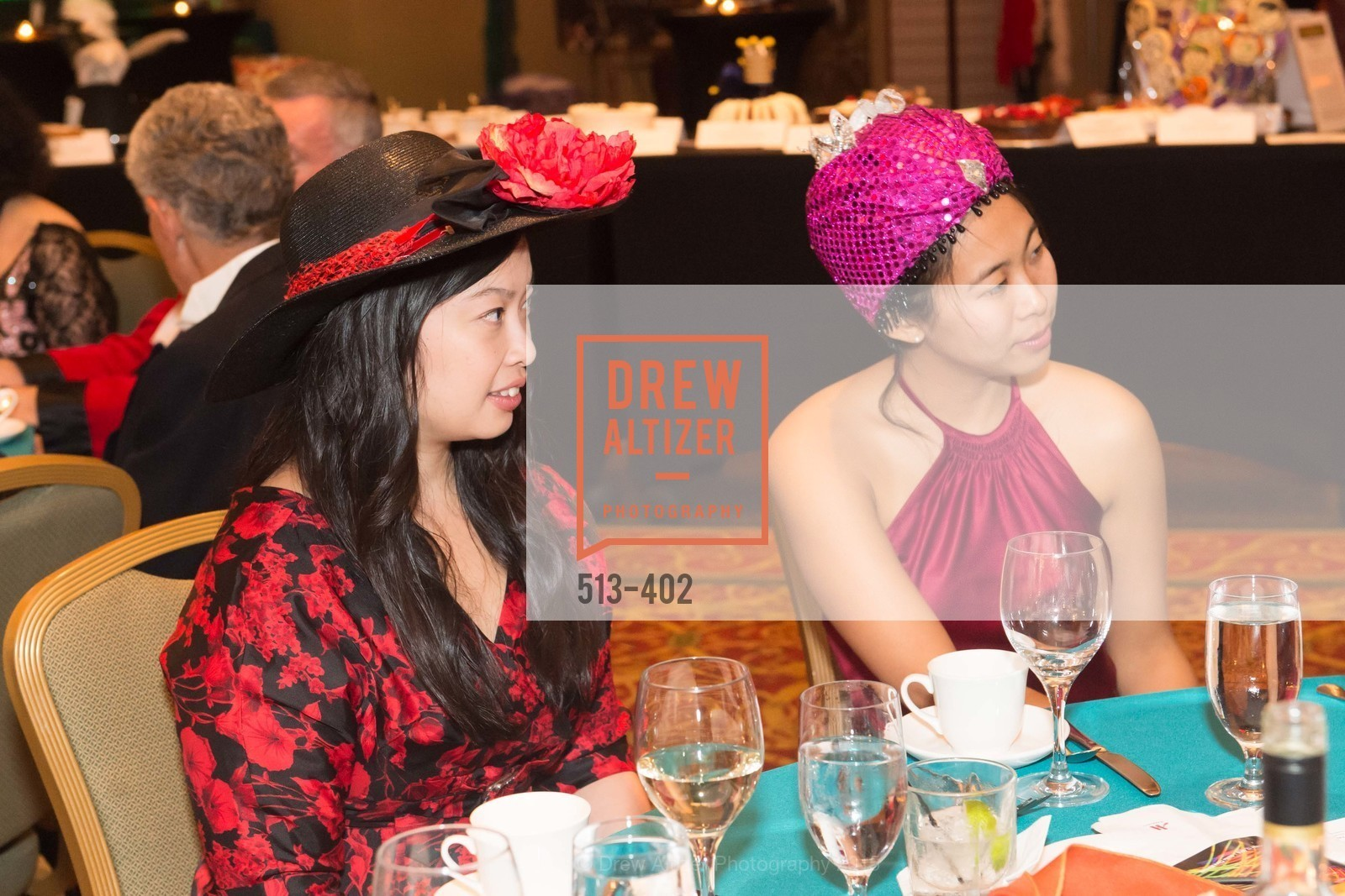 Viriginia Phan, Rebecca Tseng, Theatre Works Presents: Anything Goes, Santa Clara Marriott. 2700 Mission College Blvd, October 17th, 2015,Drew Altizer, Drew Altizer Photography, full-service agency, private events, San Francisco photographer, photographer california