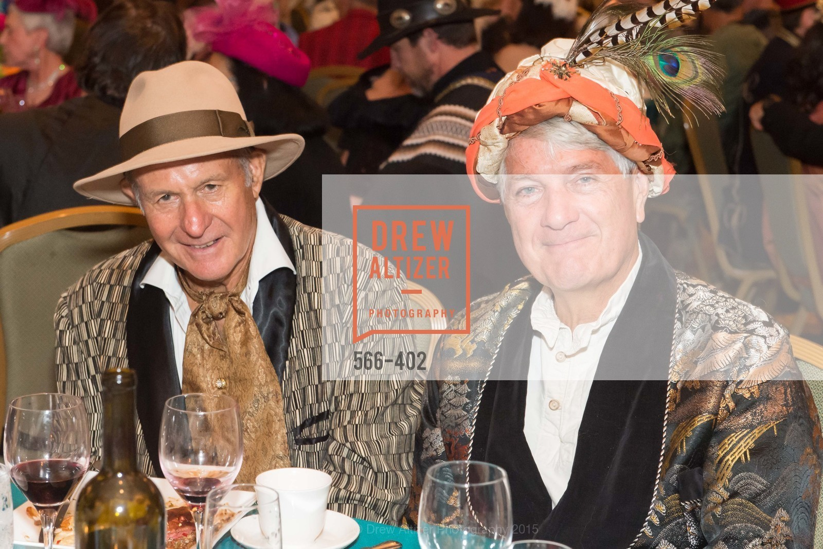 John Sobrato, Bob McIntyre, Theatre Works Presents: Anything Goes, Santa Clara Marriott. 2700 Mission College Blvd, October 17th, 2015,Drew Altizer, Drew Altizer Photography, full-service agency, private events, San Francisco photographer, photographer california