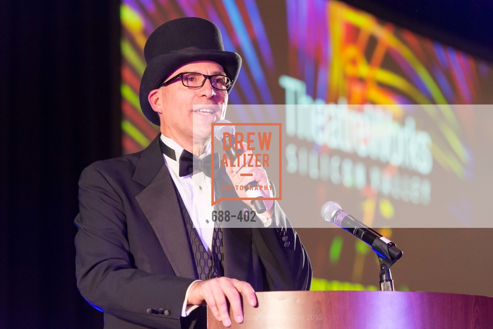 Larry Snyder, Theatre Works Presents: Anything Goes, Santa Clara Marriott. 2700 Mission College Blvd, October 17th, 2015,Drew Altizer, Drew Altizer Photography, full-service agency, private events, San Francisco photographer, photographer california