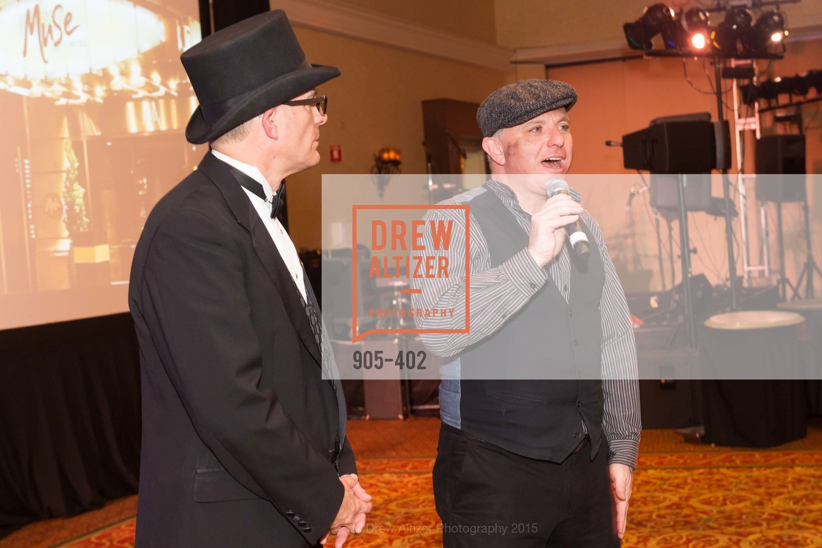 Larry Snyder, Phil Santora, Theatre Works Presents: Anything Goes, Santa Clara Marriott. 2700 Mission College Blvd, October 17th, 2015,Drew Altizer, Drew Altizer Photography, full-service agency, private events, San Francisco photographer, photographer california