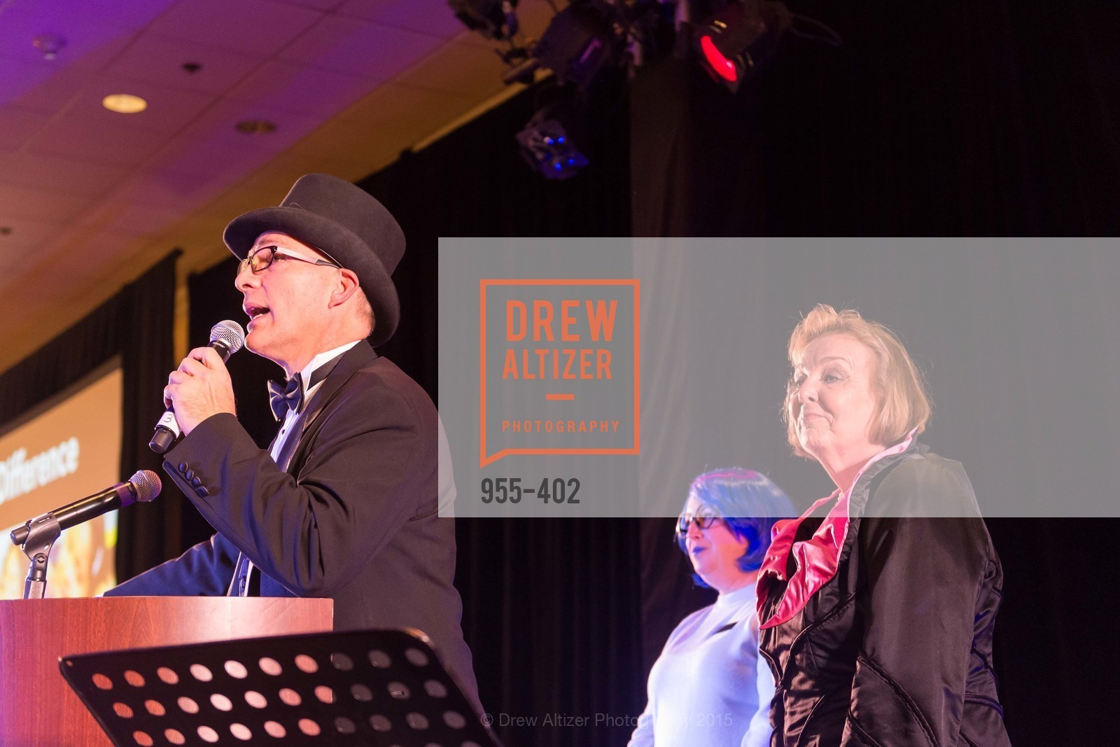 Larry Snyder, Amy Cole Farrell, Nancy Julien, Theatre Works Presents: Anything Goes, Santa Clara Marriott. 2700 Mission College Blvd, October 17th, 2015,Drew Altizer, Drew Altizer Photography, full-service agency, private events, San Francisco photographer, photographer california