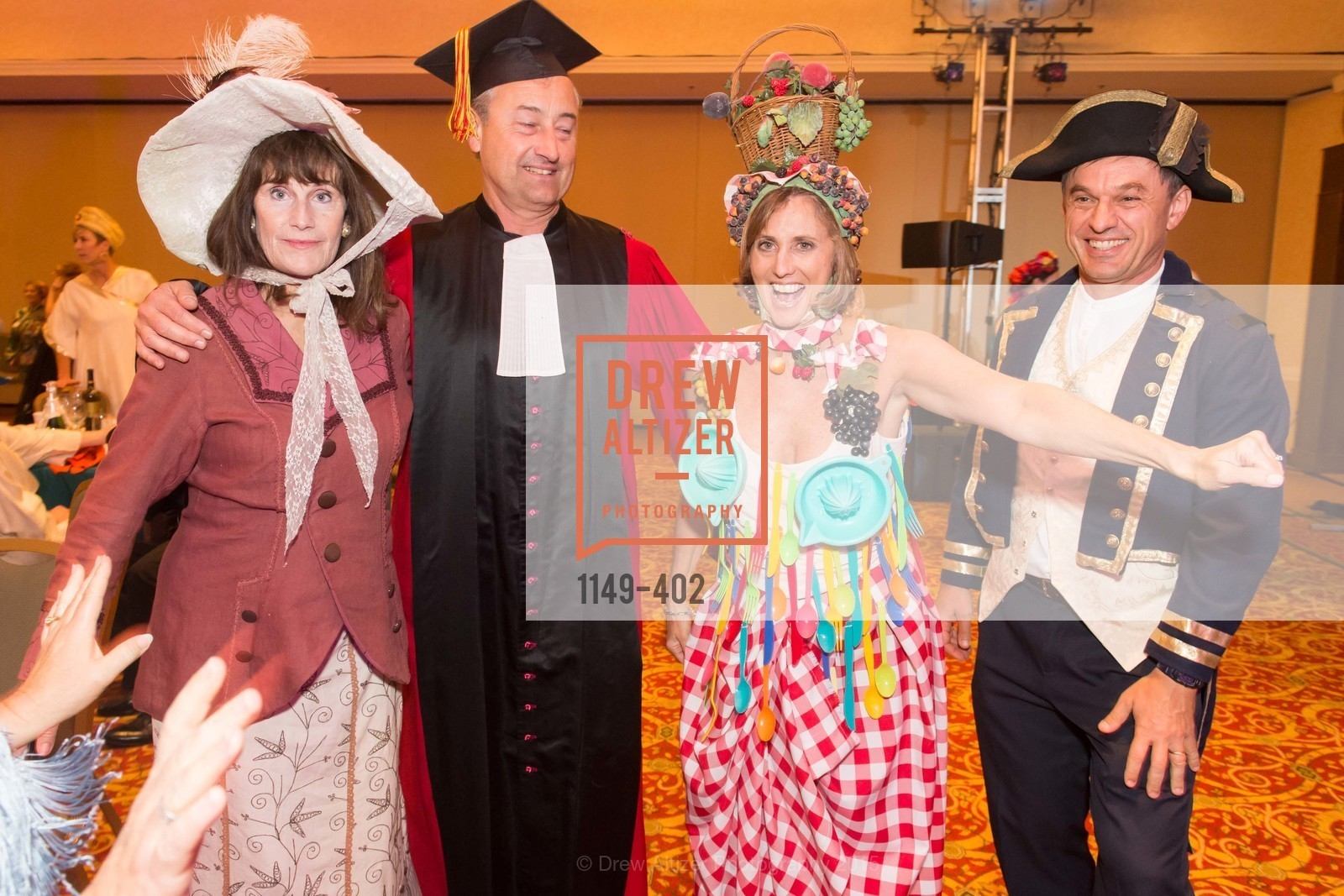 Vivien D'Andrea, Sheri Sobrato, Stephen D'Andrea, Theatre Works Presents: Anything Goes, Santa Clara Marriott. 2700 Mission College Blvd, October 17th, 2015,Drew Altizer, Drew Altizer Photography, full-service agency, private events, San Francisco photographer, photographer california