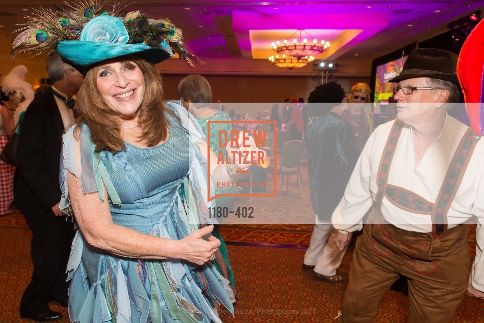 Barbara Shapiro, Theatre Works Presents: Anything Goes, Santa Clara Marriott. 2700 Mission College Blvd, October 17th, 2015,Drew Altizer, Drew Altizer Photography, full-service agency, private events, San Francisco photographer, photographer california