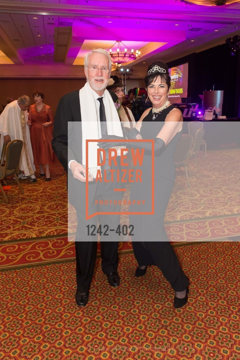 Walt Wood, Gayla Lorthridge Wood, Theatre Works Presents: Anything Goes, Santa Clara Marriott. 2700 Mission College Blvd, October 17th, 2015,Drew Altizer, Drew Altizer Photography, full-service agency, private events, San Francisco photographer, photographer california