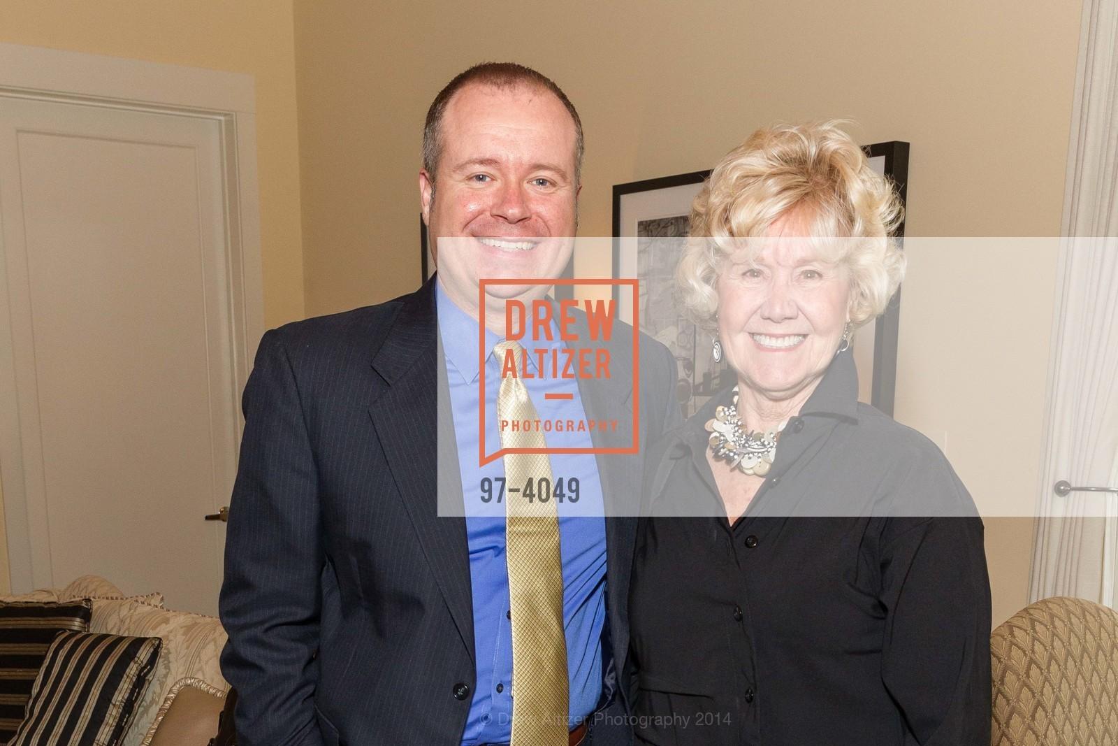 Shaun Keister, Nancy Roe, Photo #97-4049