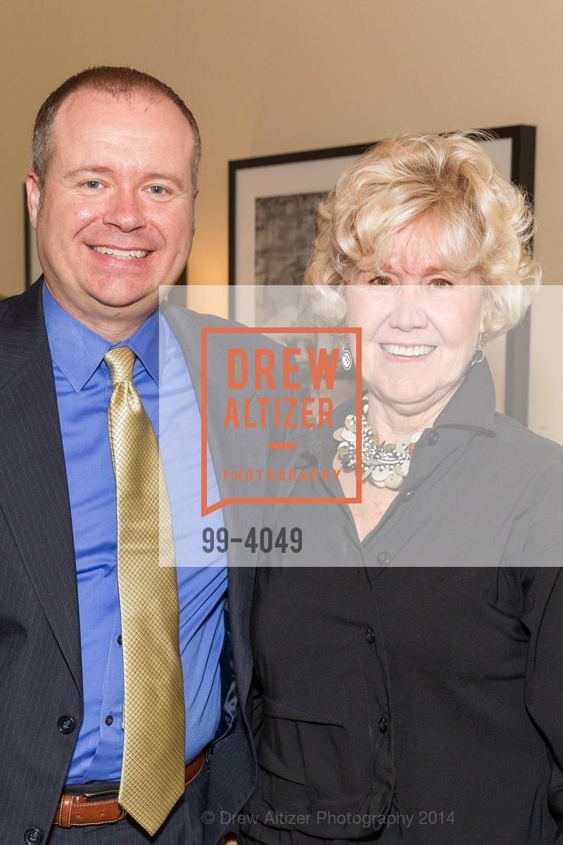 Shaun Keister, Nancy Roe, Photo #99-4049