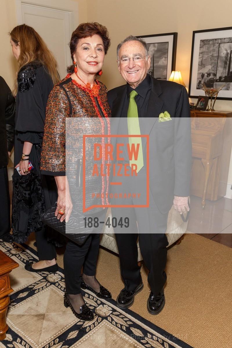 Maria Manetti Shrem, Jan Shrem, Photo #188-4049