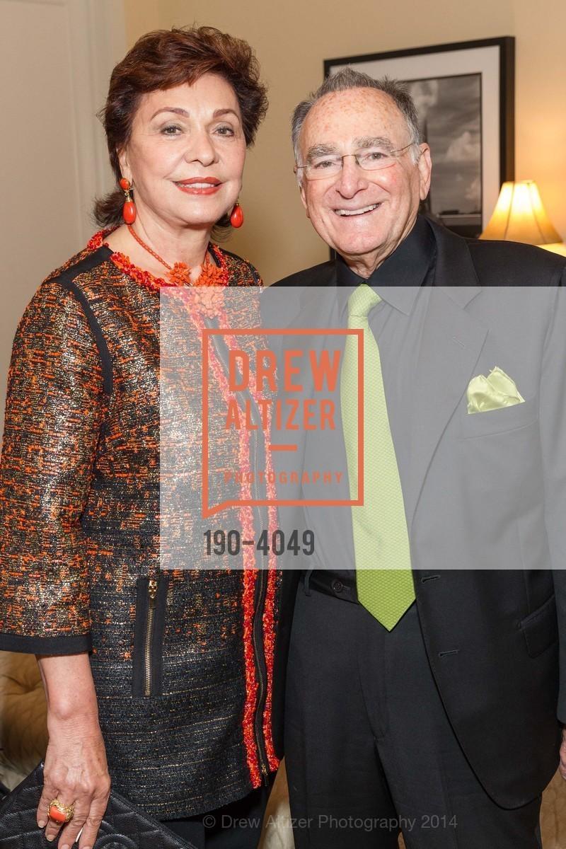 Maria Manetti Shrem, Jan Shrem, Photo #190-4049