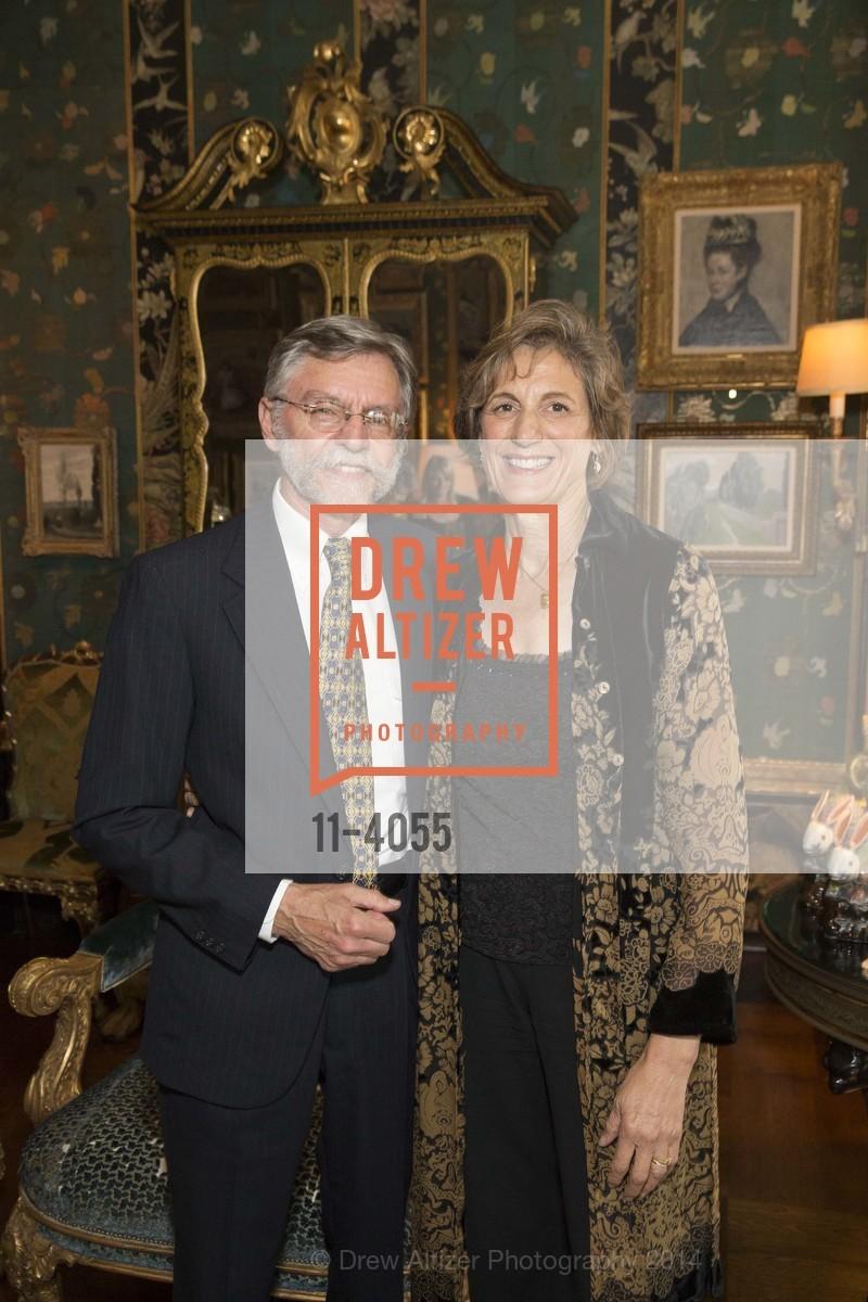 Arthur Pasquinelli, Elizabeth Pasquinelli, Photo #11-4055
