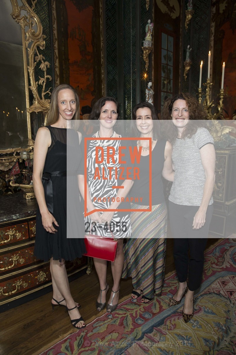 Elizabeth Sarica, Shannon Laskey, Michelle Ruskin, Photo #23-4055