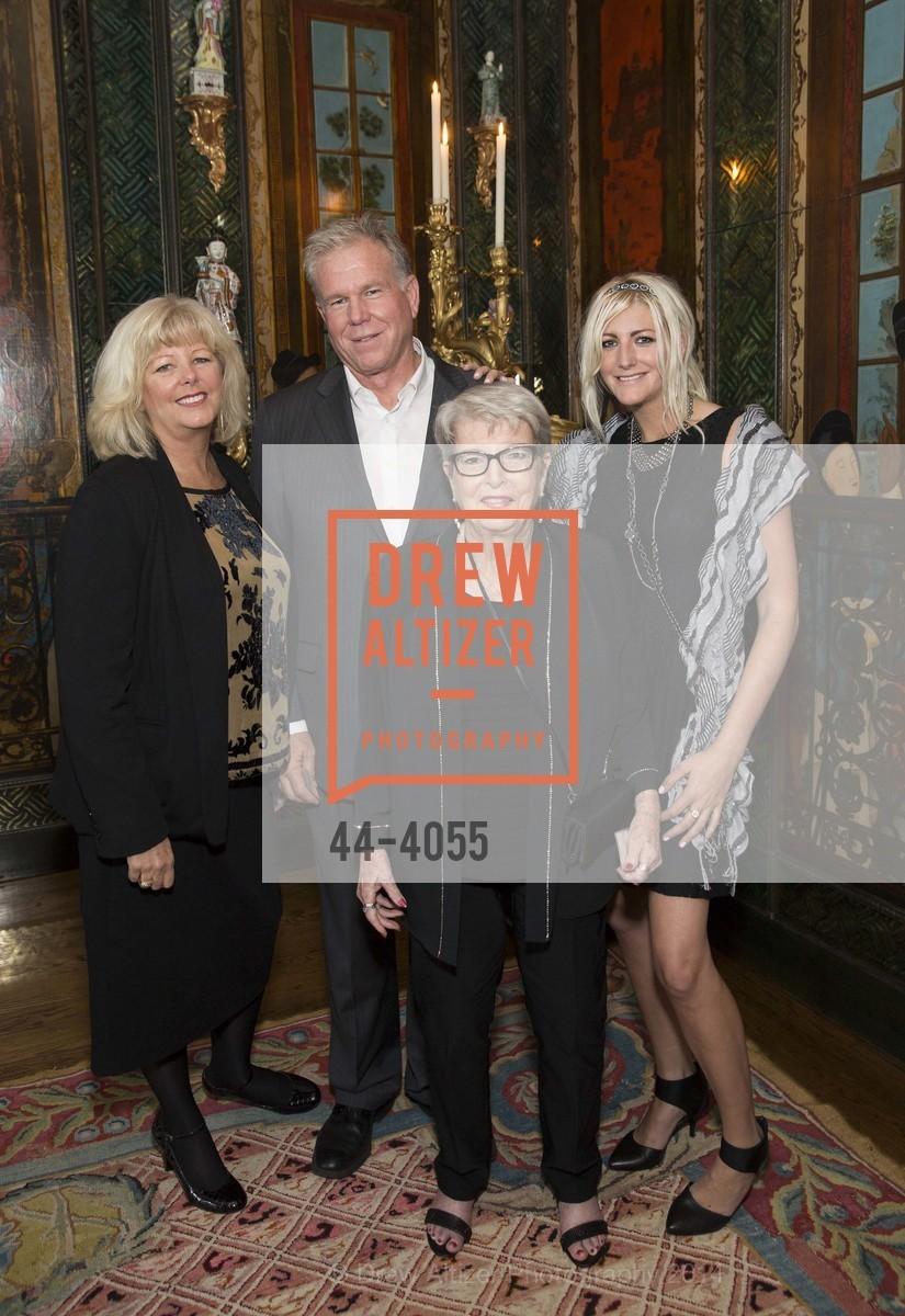 Jacquelyn Carew, Patrick Carew, Constance Carew, Kathryn Carew, Photo #44-4055