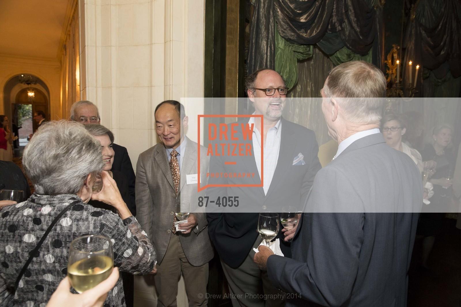 Wai Chang, Jonathan Moscone, Photo #87-4055
