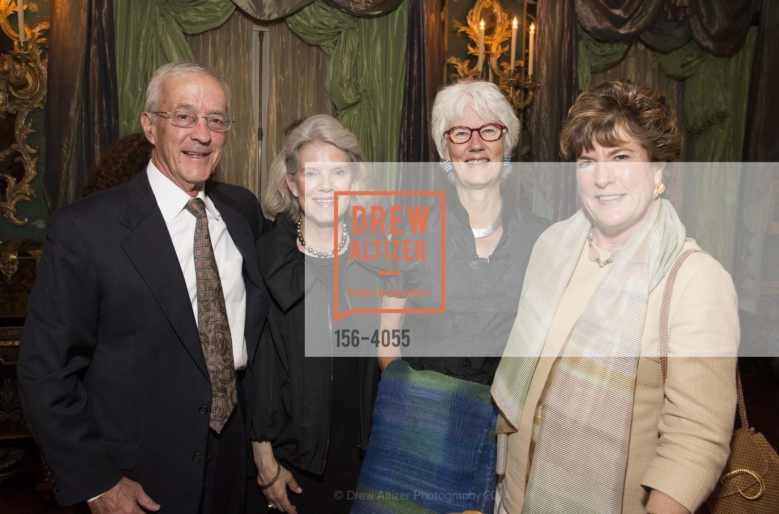 Bill Leimbach, Debbie Hatch, Carol Leimbach, Photo #156-4055