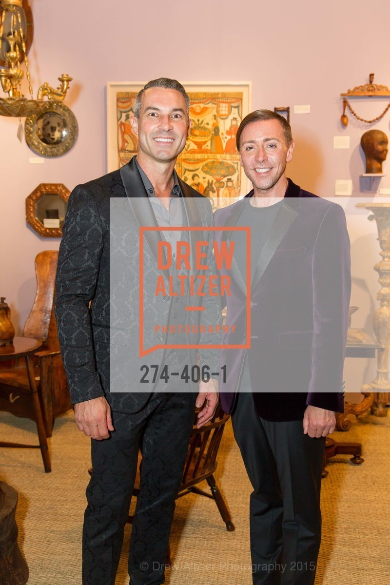 Jerome Molles, Mark Rhoades, The San Francisco Fall Antiques Show, Festival Pavilion, Fort Mason, October 21st, 2015,Drew Altizer, Drew Altizer Photography, full-service agency, private events, San Francisco photographer, photographer california